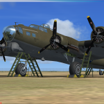 b17parked